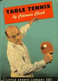 Coleman Clark ping pong