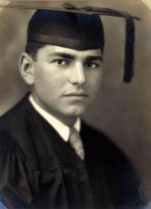 Gilbert Law School Graduation
