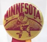 Minnesota football