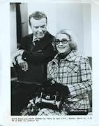 Ralph Edwards with Betty Davis