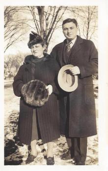 Rose and Harold
